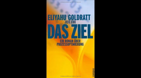 Das Ziel von Eliyahu M. Goldratt