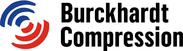 Logo Burckhardt Compression