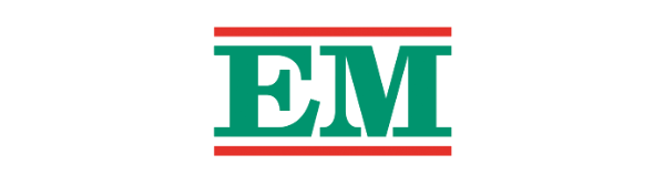 Kundenreferenz Wertfabrik - Logo Elektro-Material