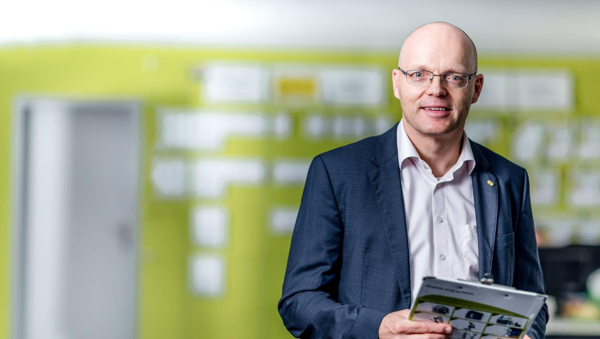 Wertfabrik AG - David Moser