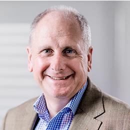 Ian Bergman