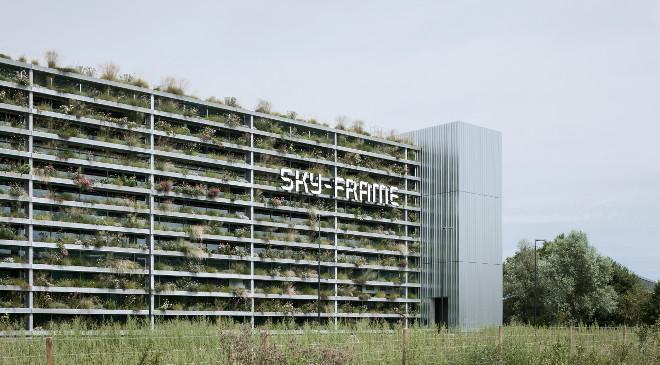 Sky-Frame AG