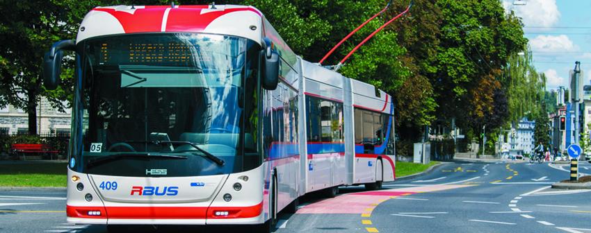 Verkehrsbetriebe Luzern AG