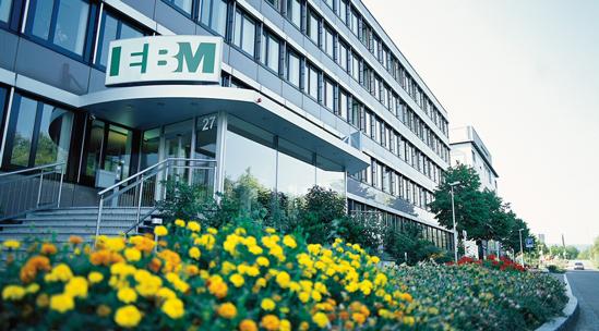 EBM II
