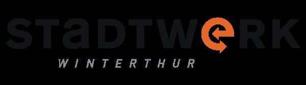 Kundenreferenz Wertfabrik - Logo Stadtwerk Winterthur